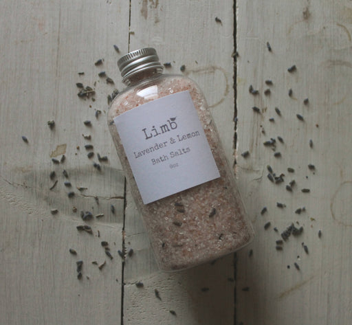 Bath Salts 8oz - Shop HamOnt