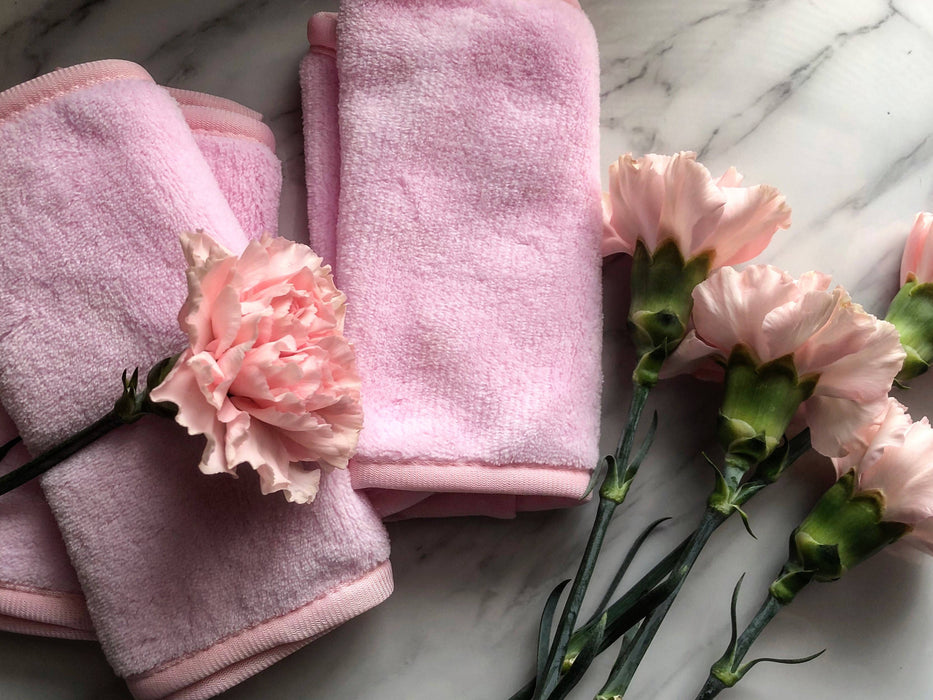 Gentle Make Up Remover Cloth - Shop HamOnt