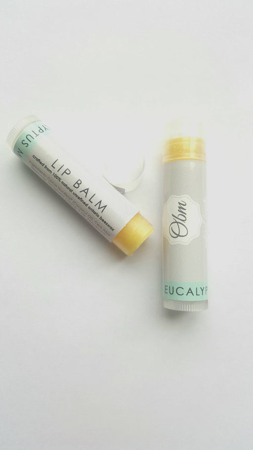 Lip Balm - Bought It Local