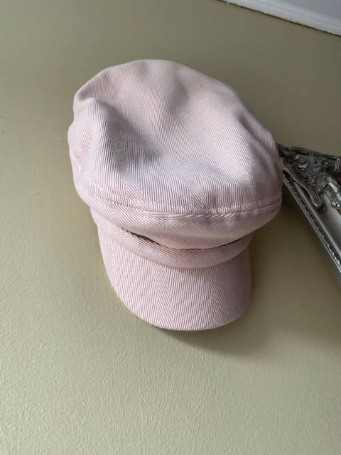 Pink Boy Cap - Shop HamOnt