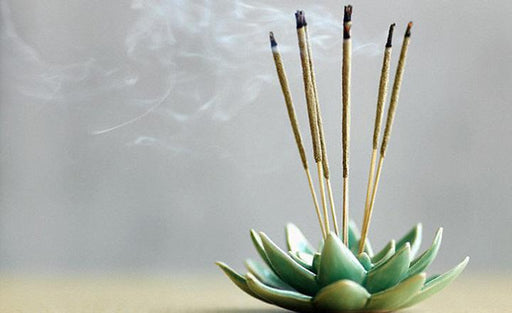 All Natural Incense Sticks (10 pack) - Shop HamOnt