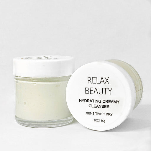 Hydrating Creamy Cleanser - Shop HamOnt