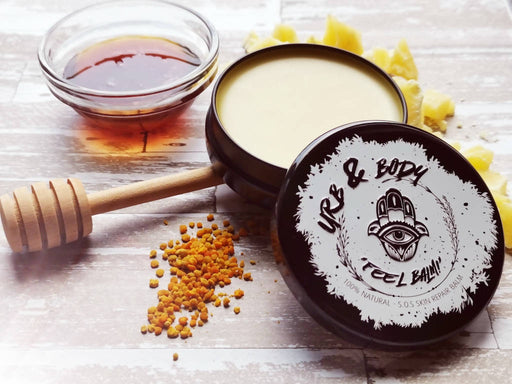 Feel Balm Skin Care Salve - Shop HamOnt