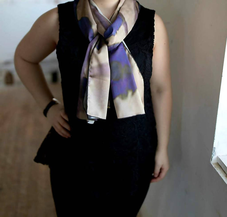 Spring Time Scarf - Shop HamOnt