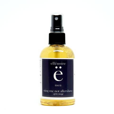 ellënoire - Men's Sting-Me-Not Aftershave - Shop HamOnt