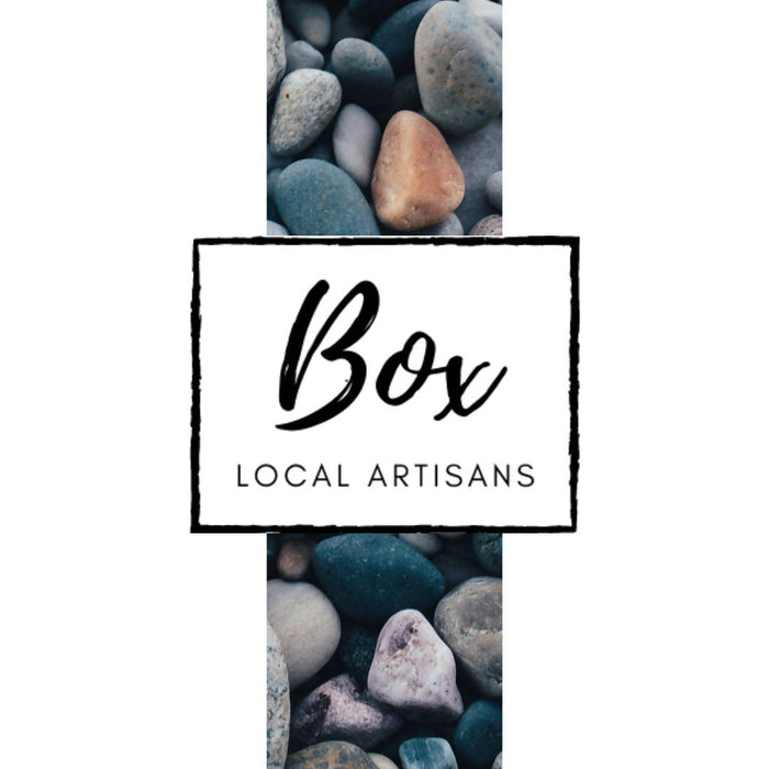 The Calm Box - Shop HamOnt