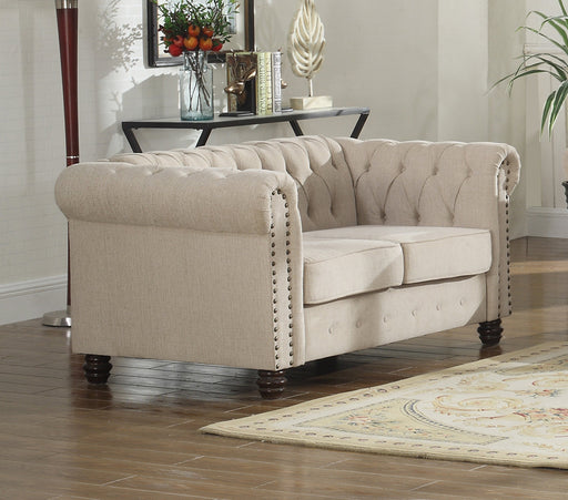 Cordoba Loveseat