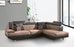 4644-R -2PC Two tone Sectional
