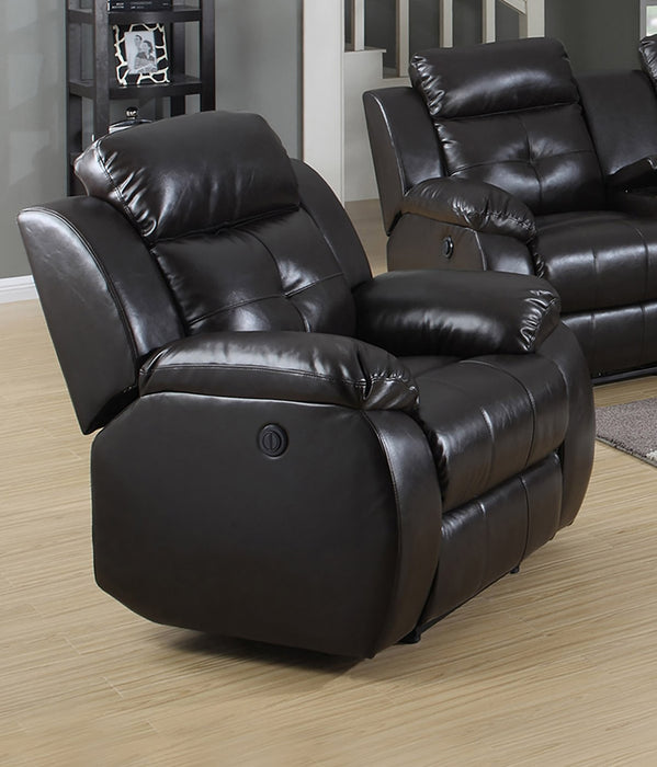 Troy Power  Recliner
