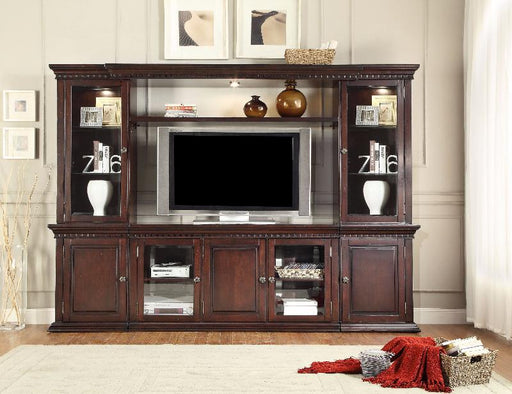 "E788- 4 PC 60"" Entertainment Center"
