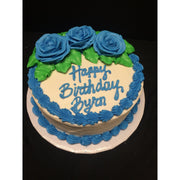 Roses Party Cake