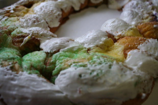 King Cakes Local Delivery