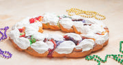 King Cake Filled - Medium (In Store)