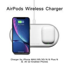 Load image into Gallery viewer, Blaulock Wireless Charging Case For AirPods 1/2