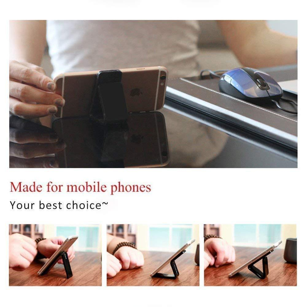 FIXATE STICKY PHONE HOLDER GEL PAD STICKER