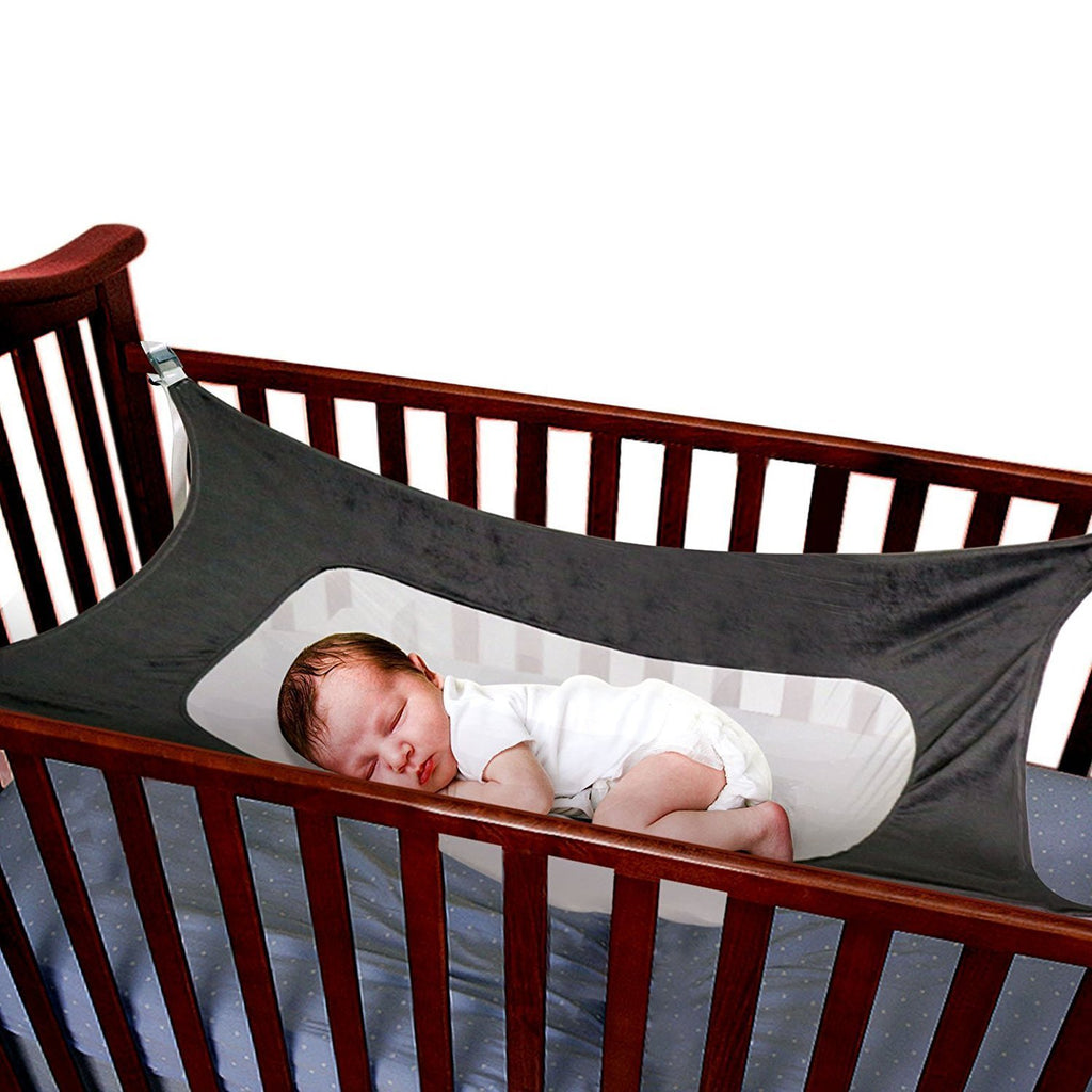 【The new store offers an 50% discount today】Baby Safety Crib Hammock