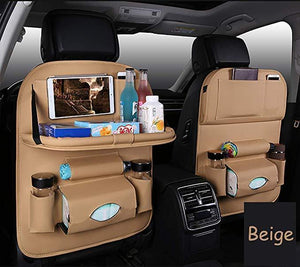 (14.99$ TODAY) Car Seat Back Organizer
