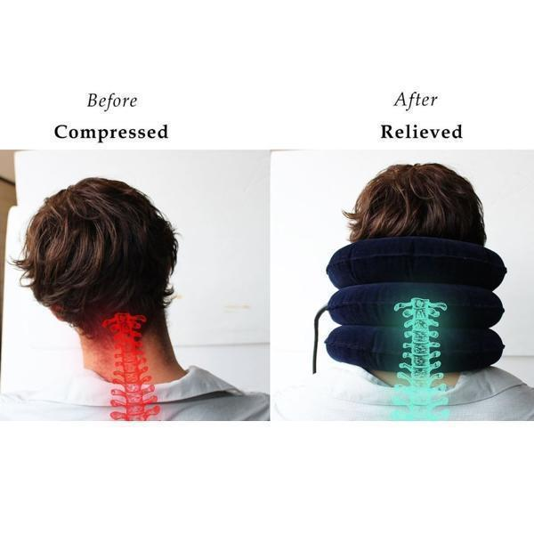 Air Neck Therapy - Deal Spread