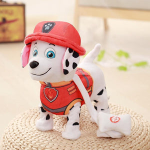Singing & Dancing Paw Patrol Toys (New Years Gifts For Kids)