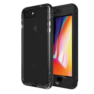 LIFEPROOF - NUUD for iPhone 8 Plus - caseplay