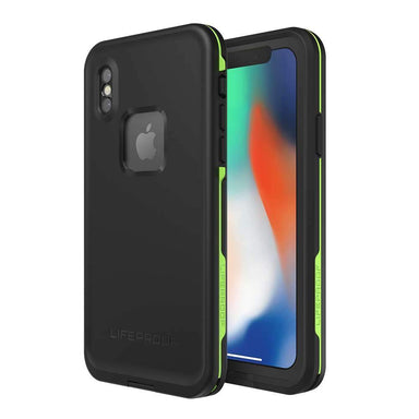 LIFEPROOF - FRE for iPhone X - caseplay