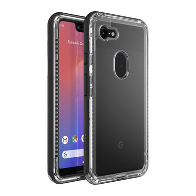 LIFEPROOF - NEXT for Google Pixel 3 XL [ Black Crystal ]