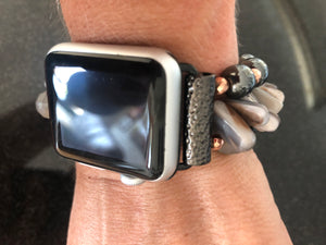 Apple Watch Band (Gray)