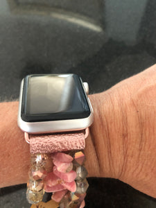 Apple Watch Band (Pink)