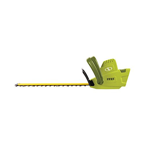 Sun Joe SJH904E Multi-Angle Telescoping Convertible Electric Pole Hedge Trimmer | 19-Inch 4.5 -Amp
