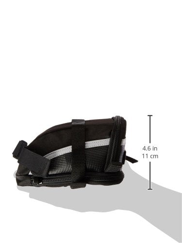 BV Bicycle Strap-On Bike Saddle Bag / Seat Bag / Cycling Bag
