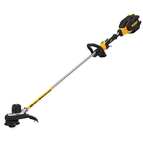 DEWALT DCST990M1 40V MAX 4.0 Ah Lithium Ion XR String Trimmer