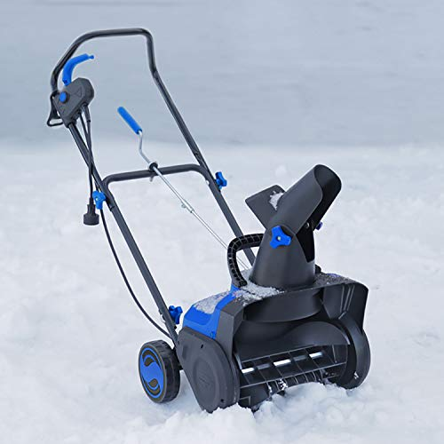 Snow Joe ION15SB-CT 15-Inch Cordless Snow Blower (Core Tool-No Battery + Charger)