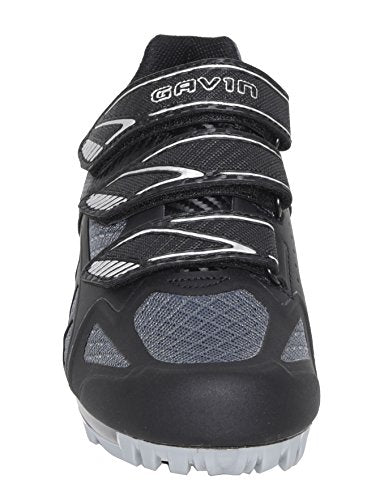 Gavin MTB Mountain Bike Mesh Indoor Fitness Cycling Shoes Mens Womens SPD