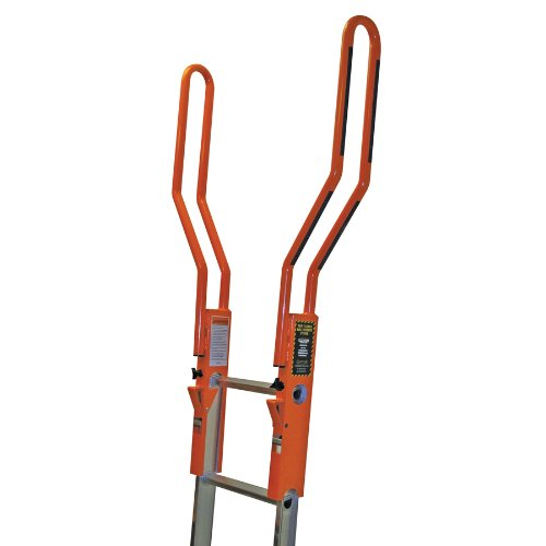 Guardian Fall Protection 10800 Safe-T Ladder Extension System