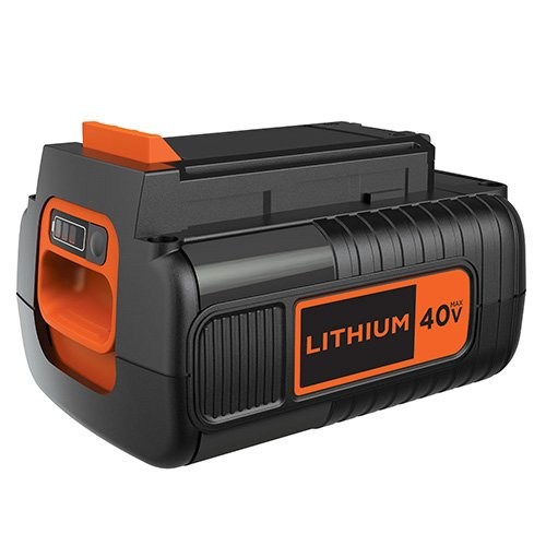 BLACK+DECKER LBX1540 40V 1.5 Ah MAX Lithium Ion Battery