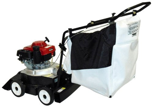 Patriot Products CBV-2455H 24-Inch Honda Gas Powered Walk Behind 3-In-1 Leaf Vacuum/Chipper/Blower