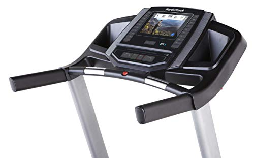 NordicTrack T 6.5 Si Treadmill World-Class Personal Training in The Comfort of Your Home