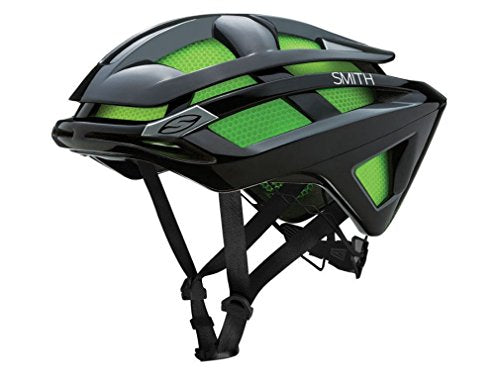 Smith Optics Overtake Bike Adult Cycling Helmet