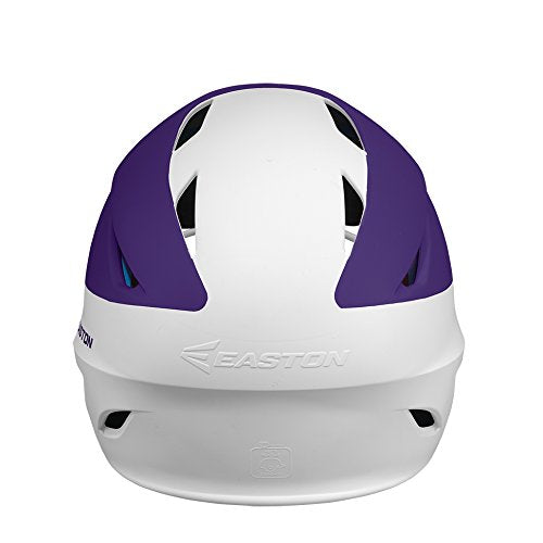 EASTON PROWESS Fastpitch Softball Batting Helmet with Mask | Matte Two-Tone Color | 2019 | Multi-Density Impact Absorption Foam | High Impact Resistant Lightweight Shell |BioDRI Liner | Chin Strap