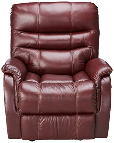 Ashley Furniture Signature Design - Bridger Power Recliner - Contemporary Reclining Couch - Roma