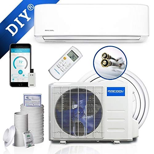 Split-System Air Conditioners