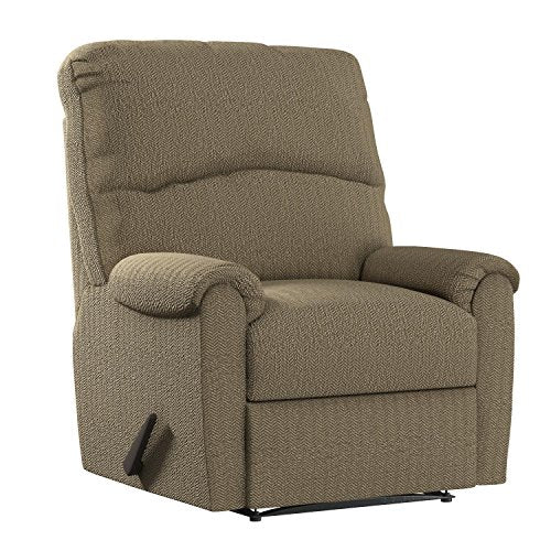 Signature Design by Ashley 1610129 Pranit Wall Recliner, Cork