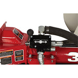 NorthStar Deluxe Horizontal/Vertical Log Splitter - 37-Ton, 389cc Honda GX390 Engine