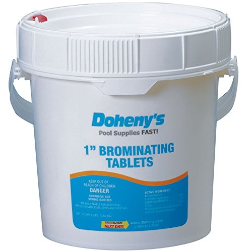 Swimming Pool Bromine