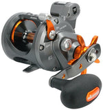 Okuma Cold Water Linecounter Trolling Reel CW-153D