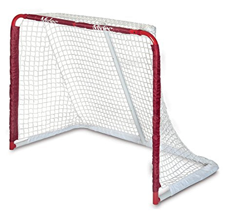 Mylec All Purpose Steel Goal, Red