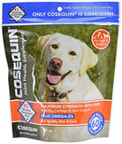 Cosequinreg Soft Chews Maximum Strength With Msm Plus Omega3 (60 Count)