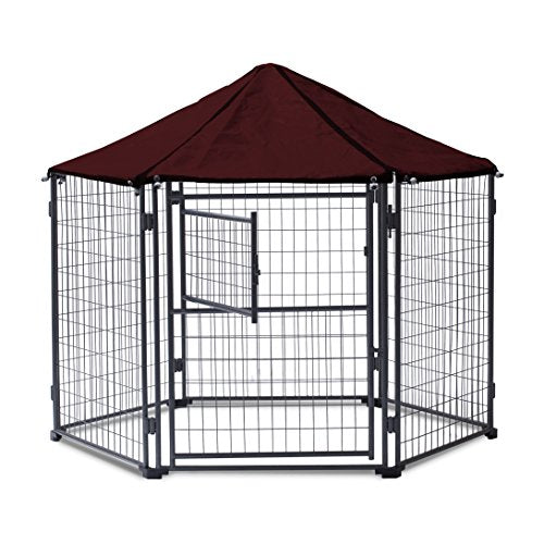 Neocraft 60107 Companion Outdoor Dog Kennel