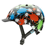 Nutcase - Little Nutty Bike Helmet for Kids, Buggy, X-Small