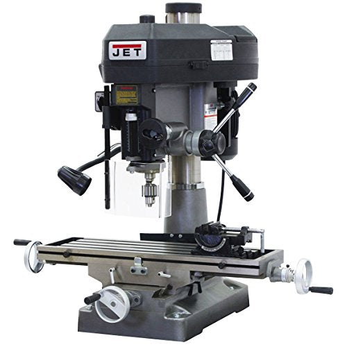 Power Milling Machines